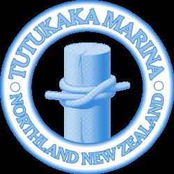 Tutukaka Marina Logo 3
